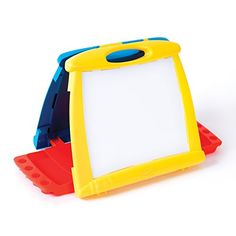 Crayola ArtToGo Table Easel ** Click image to review more details.Note:It is affiliate link to Amazon.