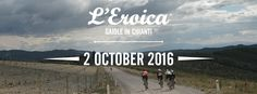 """EROICA"" -  BIKE RACE THROUGH THE SIENESE VINEYARDS   2 Ottobre 2016"
