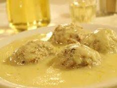 Des recettes traditionnelles de Grèce : parmi les recettes de soupes grecques, les Youvarlakia. Une recette soupe boulettes, une recette soupe grecque au citron