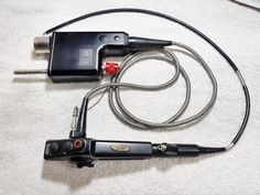 PENTAX EB-1830T2 Flexible Video Endoscopy Bronchoscope #PENTAX