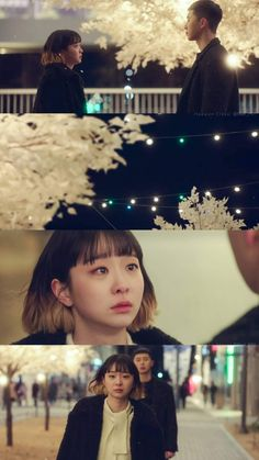 Korean Drama Movies, Korean Actors, Korean Dramas, We Bare Bears Wallpapers, Cute Wallpapers, Trendy Wallpaper, Best Kdrama, Drama Fever, Weightlifting Fairy Kim Bok Joo
