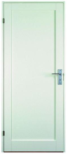 Dørblad Trend 1 90x210 cm