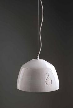 COLGANTE BULB Diseño y producción by Mags Design
