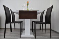 Yummi... Stylish Loggia Apartment: Hellwagstrasse, TAVienna Vienna, Dining Chairs, Traditional, Stylish, Holiday, Table, Room, Furniture, Home Decor