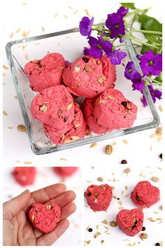 DIY Seed Bombs - These fun DIY seed bombs are easy to make and a great way to add beauty to neglected green space. Kids love making these too.