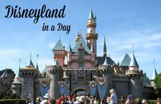 Disneyland in a Day: Experience the Park in one Visit | SocialMoms Network - Where Influential Women Connect