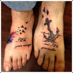 cool 20 Matching Tattoo Ideas For Sisters - Stylendesigns.com!