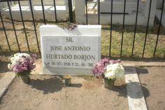 Exhumarán en Delicias el cadáver de Antonio Pedro para determinar si fue Pedro Infante   El Puntero
