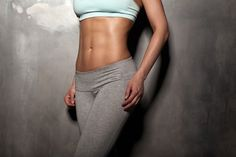28-Day Flat Belly Challenge