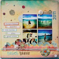 Diane Payne; inspired blueprints 08/13/11