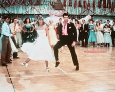 grease movie images - Google Search