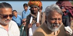 The Amazing Waterman of India Tour Visit Video Overview India Tour, Gandhi, Chai, Community, Tours, Cookies, Amazing, Water, Projects
