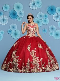 Quinceanera dresses, decorations, tiaras, favors, and supplies for your quinceanera! Many quinceanera dresses to choose from! Quinceanera packages and many accessories available! Tulle Balls, Tulle Ball Gown, Tulle Lace, Ball Gowns, Mexican Quinceanera Dresses, Quinceanera Party, Quince Dresses, 15 Dresses, Fashion Dresses