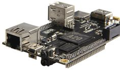 The latest Cubieboard 2 complete with Allwinner ARM dual-core processor and Mali 400 graphics is now available from the Cubieboard website Projetos Raspberry Pi, Open Source Hardware, Technology World, Linux, Ads, Core, Goodies, Android, Ship