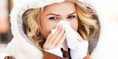 Naarmate de kou toeneemt, stijgt het aantal snotterende neuzen en griepjes. Hoe verhoog je je weerstand zodat je deze kwaaltjes de baas bent?