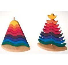 juguetes madera waldorf