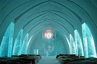 Icehotel (Jukkasjärvi) - Wikipedia, the free encyclopedia