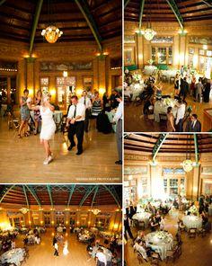 Cafe Brauer, Amanda Hein Photography, Chicago Wedding Venues