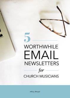 5 Worthwhile Email N