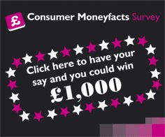 Voting in the Consumer Moneyfacts Survey is now open here https://www.surveymonkey.com/r/CMFAWARDS16