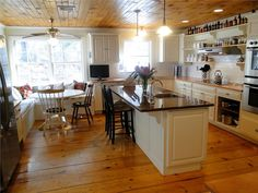 Private Classic Home with Modern Amenities   Top Kitchens on Cape Cod, Martha's Vineyard and Nantucket