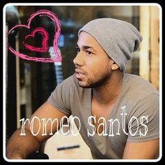 100% Romeo Santos - Aventura Romeo Santos, Blog, Adventure, Blogging