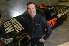 "Kurt Busch a ""hard charger"" as driver for Furniture Row Racing - The Denver Post #NASCAR"