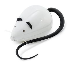FrolicCat Rolorat Cat Toy Battery Operated Mouse
