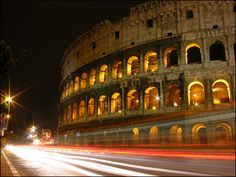 Rome by Night Private Tour http://www.allarounditaly.net/property/rome-by-night/