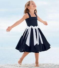 bows-in-a-row dress - Chasing Fireflies Little Girl Fashion, Little Girl Dresses, Toddler Fashion, Kids Fashion, Girls Dresses, Baby Dress, Dress Up, Kids Outfits, Cute Outfits
