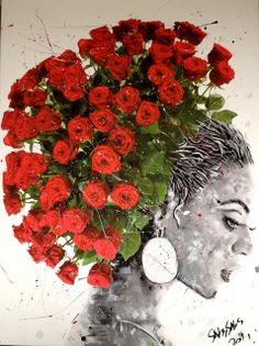 rose lady   Flickr – 相片分享!