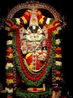 Tirupati venkateswara temple,Vishnu in the form of Lord Venkateshwara at Tirumala Venkateshwara also known as Venkatachalapathy or Srinivasa or Balaji, is the supreme God Lord Shiva Hd Wallpaper, Lord Vishnu Wallpapers, Krishna Wallpaper, Diwali Wallpaper, Mobile Wallpaper, Venkateswara Temple, Indian Temple, Lord Balaji, Lord Murugan