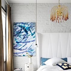 6 of the coolest chandelier styles around