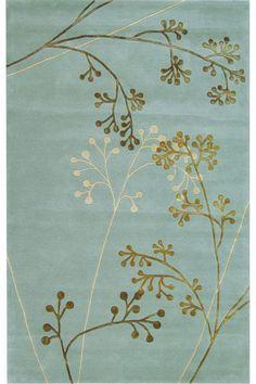 Sakura Area Rug - Transitional Rugs - Hand-tufted Rugs - Rugs | HomeDecorators.com