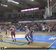 Coupe de Belgique Messieurs: Liège Basket, une équipe de coupe - vidéo