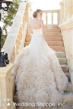 Wtoo bridal gowns Allegra