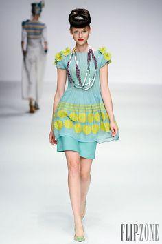 Yukiko Hanai Spring-summer 2014 - Ready-to-Wear