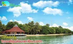 Pulau Pantara - Fasilitas Lengkap , Bibir Pantai Yang Landai Serta Berpasir Putih. Kami Siap Memberikan Pelayanan & Paket Wisata Dengan Harga Terbaik.