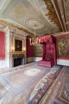 Paleis het Loo | with Desso carpet (Menno Mulder Photography) #UpsideDown