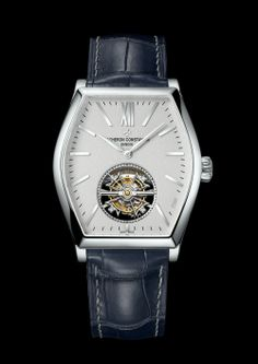 Pre-SIHH 2014 Vacheron Constantin Malte Tourbillon Collection Excellence Platine Watch. 50 Pieces Limited Edition.