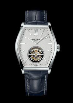 Pre-SIHH 2014 Vacheron Constantin Malte Tourbillon Collection Excellence Platine Watch. 50 Pieces Limited Edition.