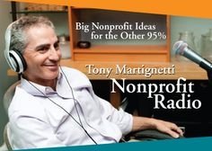New blog post: Thank You! Nonprofit Radio Testimonials   Nonprofit Radio has been getting terrific testimonials from our listeners. Thank you very much.   Please help share the show with more nonprofits.   If you can think of just one person to share the show with that would be great.  Thanks for your support!