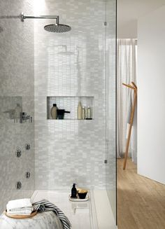 Piastrelle Marazzi per il bagno (Foto) | Designmag