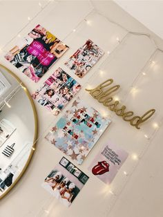 VSCO - Karina-Albo You can find lots of pictures about Teen bedroom. Dream Teen Bedrooms, Trendy Bedroom, Dream Rooms, Dream Bedroom, Teen Rooms, Girl Bedrooms, My New Room, My Room, Cute Room Ideas