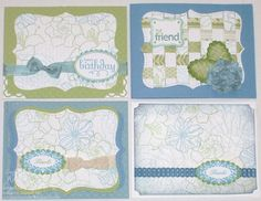 #stampin' up, #sizzix,