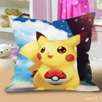 Pokemon Ball go Pillow Cases