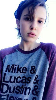 Nice shirt!