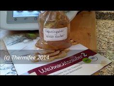 Thermomix® TM5® - Hackroulade mit Sahnekartoffeln (auch TM31® geeignet) - YouTube