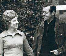 Having a Godly Marriage: Bill and Vonette Bright, Founders of Campus Crusade for Christ Intl.