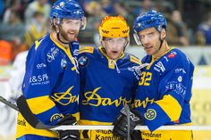Vier Powerplay-Treffer und ein Shorthander | Hockey Club Davos